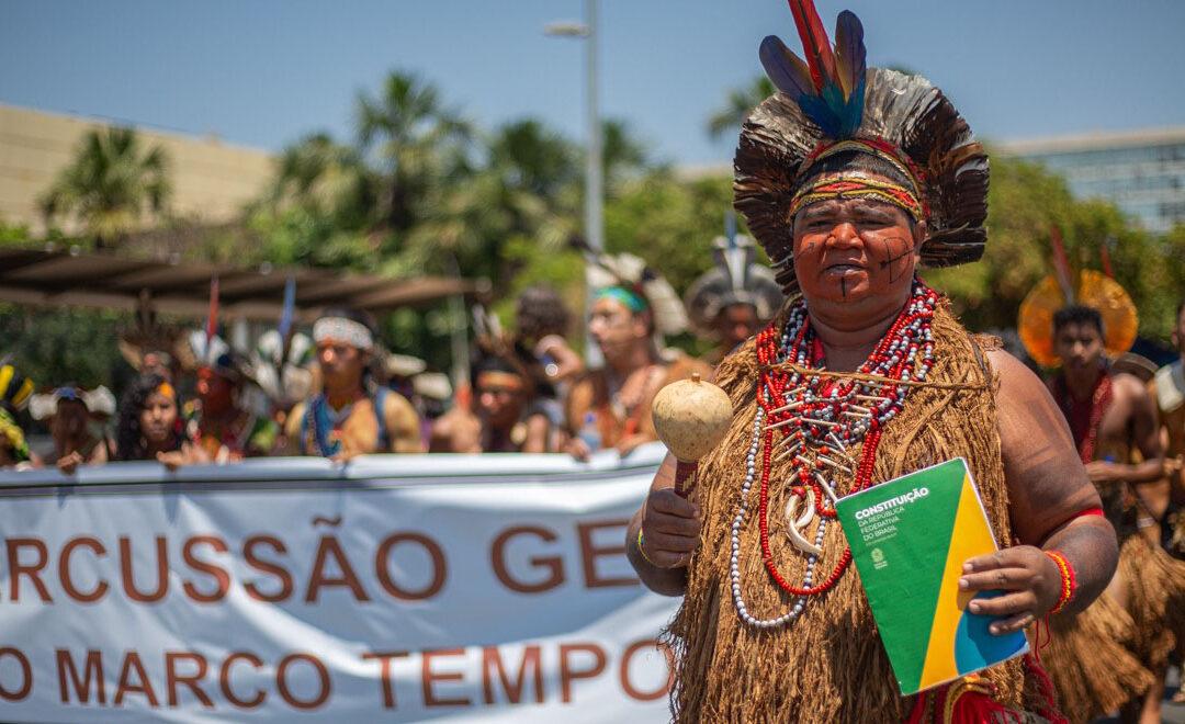 09 de agosto: Dia mundial dos povos indígenas